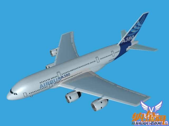模型,所谓一通百通,下面我教大家maya飞机建模(以美国的空中高清图片