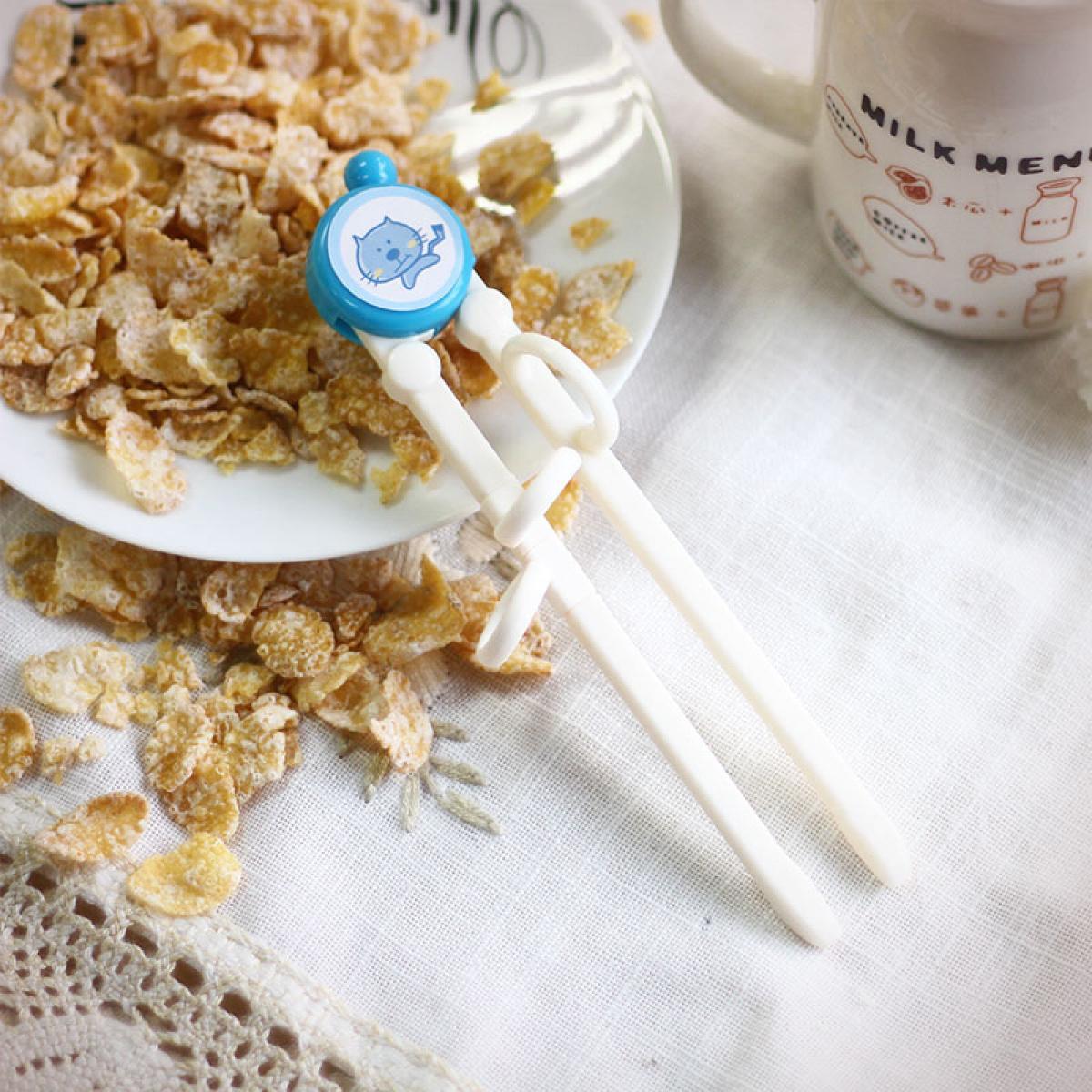 创意餐具儿童矫正筷