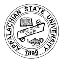 阿巴拉契亚州立大学