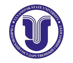 乌里扬诺夫国立大学