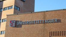 University of Agder