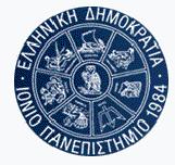 Ionian University