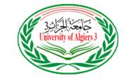 Universitéd'Alger3