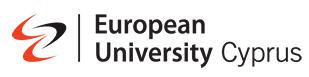 Cyprus欧洲大学