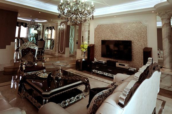 新古典豪宅