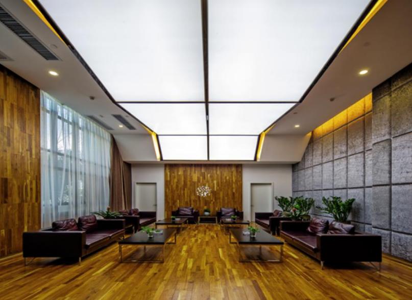 深圳高新奇产业园办公楼