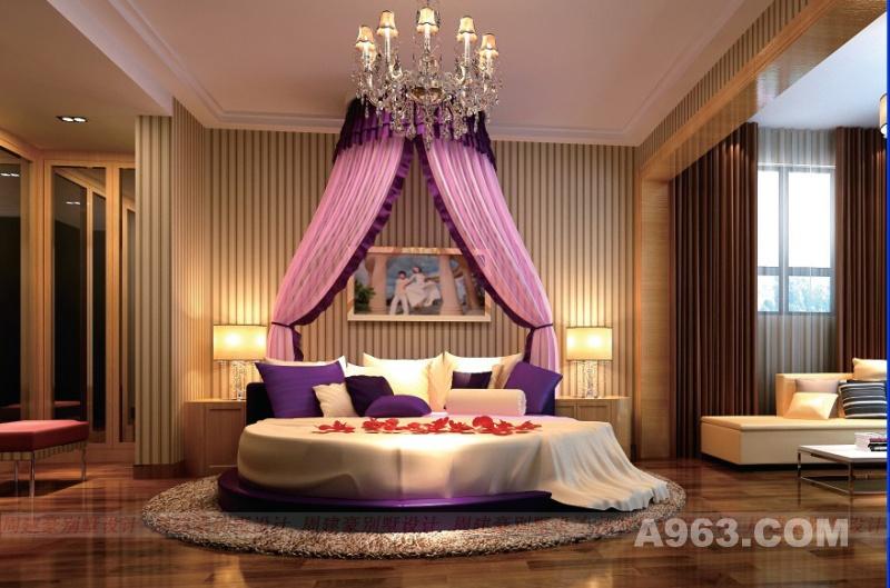 深圳豪宅设计--瑞华园