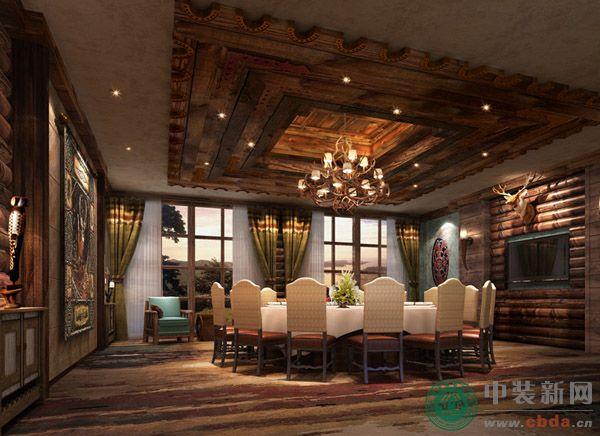 北京奥伦达维景国际度假酒店