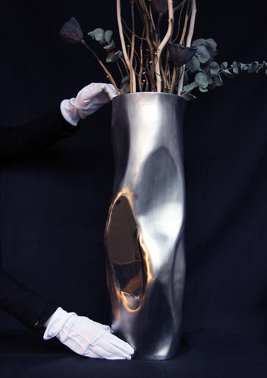 限量版艺术花瓶产品设计Vase