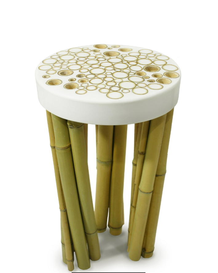 Bamboo Cell 竹细胞