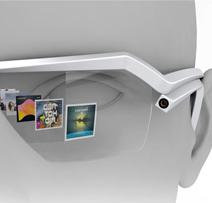 谷歌眼镜资讯图片
