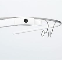 谷歌眼镜概念股图片