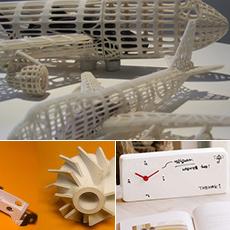 3D打印概念股