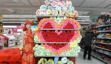 超市创意陈列集锦