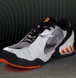 运动鞋Web3D展示-交互式3D
