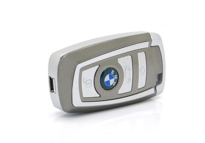 宝马钥匙 有什么东西象征着什么意义 马三汽车上红外线遥高清图片