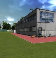I3D工厂漫游-交互式3D