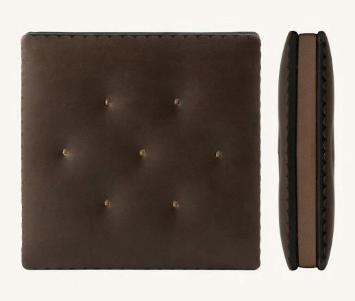 创意饼干笔记本-创意产品