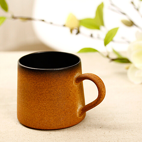 咖啡豆马克杯-创意产品