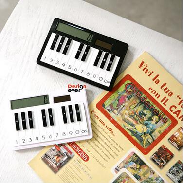 创意钢琴造型计算器
