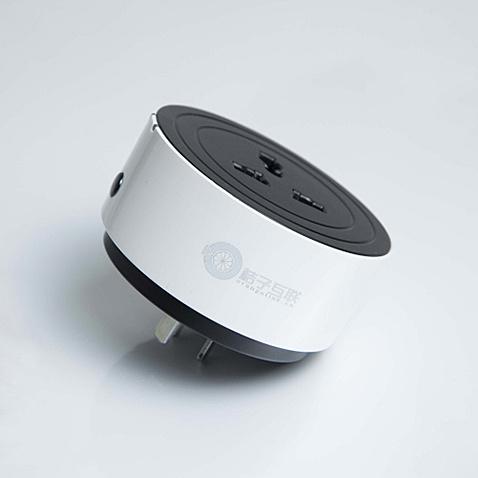 远程控制智能创意插座