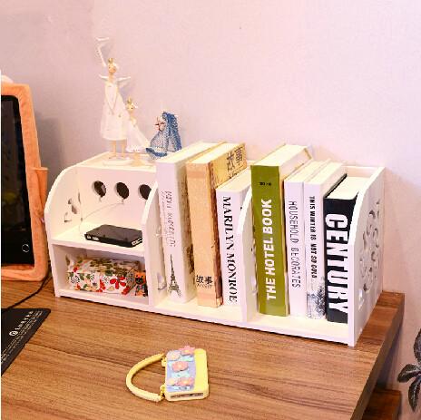 多功能简易创意书架