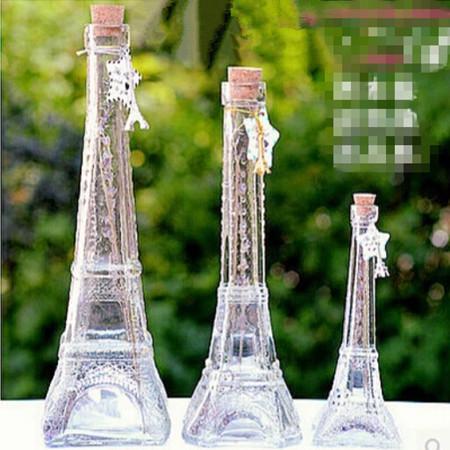 埃菲尔铁塔创意玻璃瓶