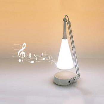 创意音响LED音乐灯