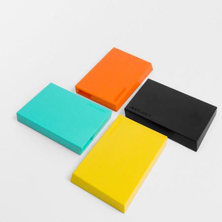 创意名片盒创意文具