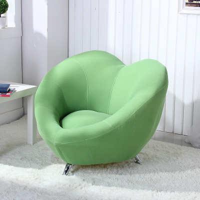 爱心形状小沙发