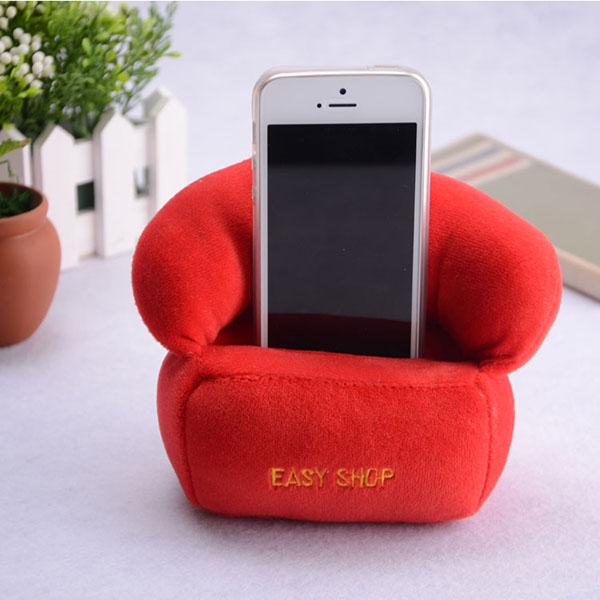 创意沙发手机支架-创意产品