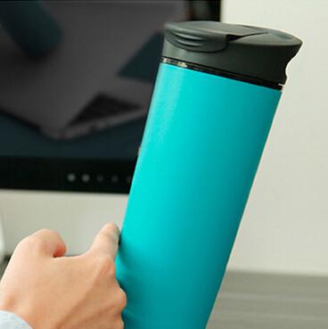 推不倒的创意马克杯-创意产品