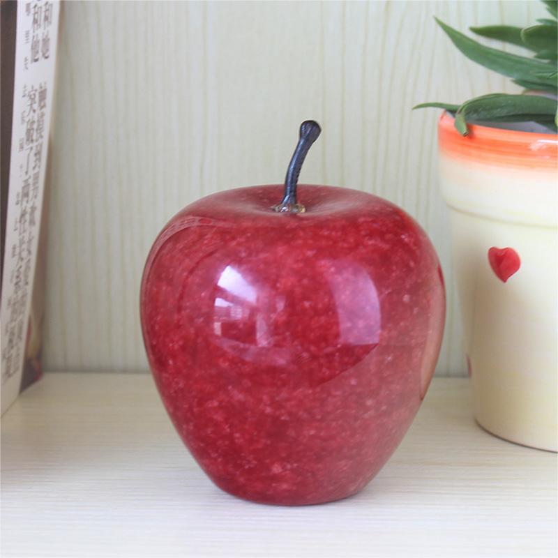 台湾原产大理石苹果