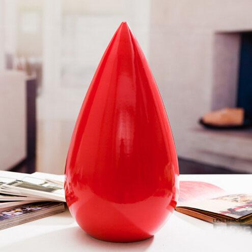现代简约陶瓷花瓶春节礼品