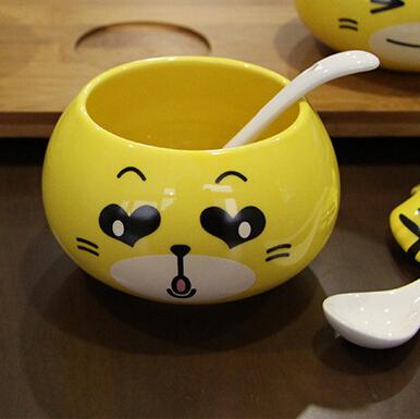 厨房用品陶瓷调料罐妇女节送什么礼物