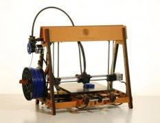 Kentstrapper向社会征集新3D打印机名称