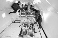 NASA尝试3D打印太空工具部件