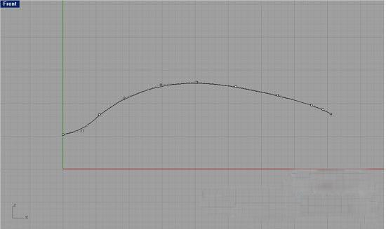 犀牛软件制作眼镜教程
