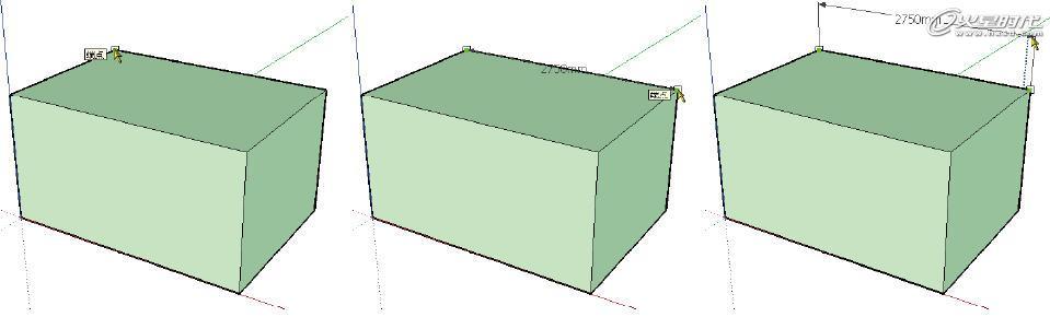 图3 创建尺寸标注