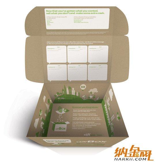 创意包装盒设计欣赏