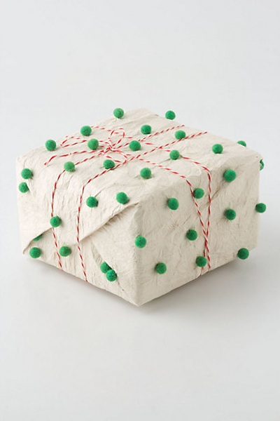 DIY礼品包装 手工礼品包装 包装教程 创意包装