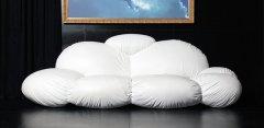 Cirrus云朵沙发设计-工业创意设计