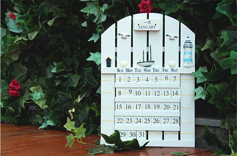 情迷地中海海洋日历挂牌1