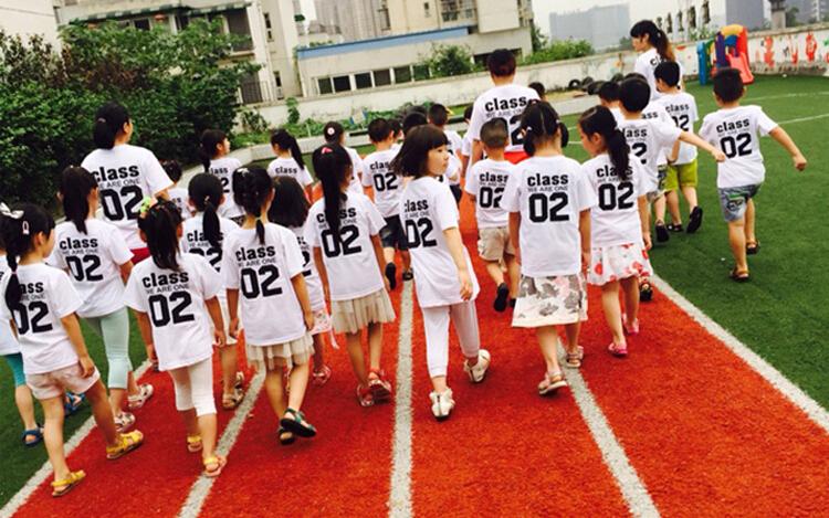 创意毕业照文化衫班服T恤定制 6