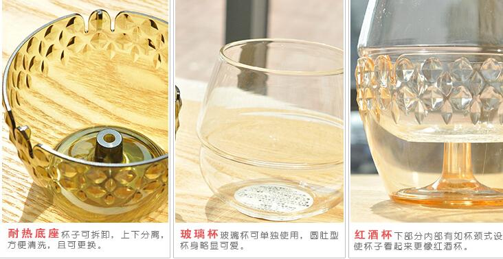 创意玻璃瓶2