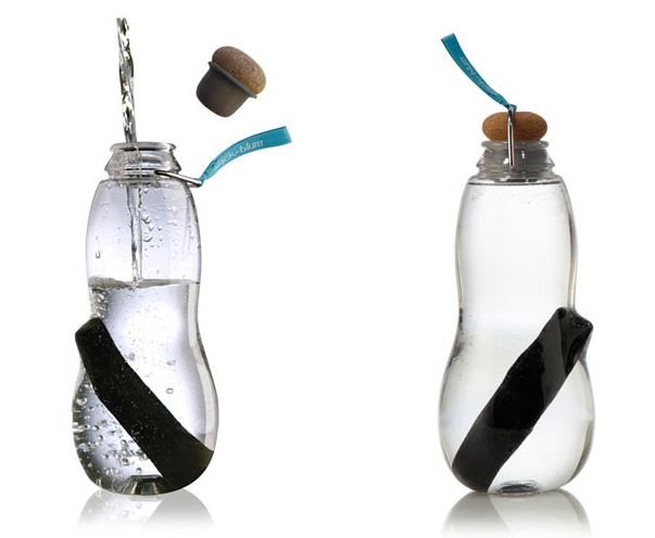 碳棒便携水壶 4
