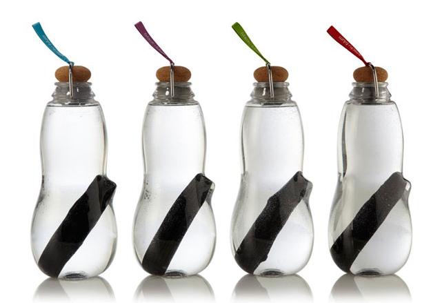 碳棒便携水壶 1