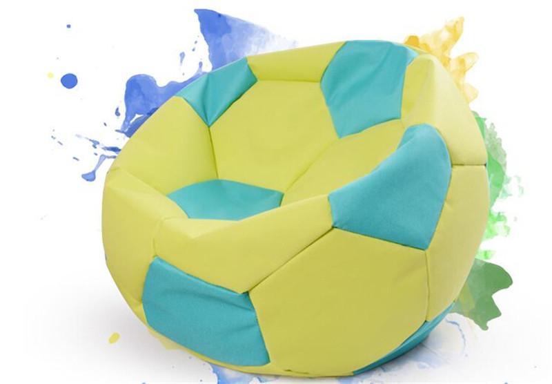 大足球懒人创意沙发元旦礼物3