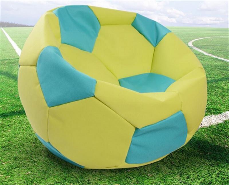 大足球懒人创意沙发元旦礼物1