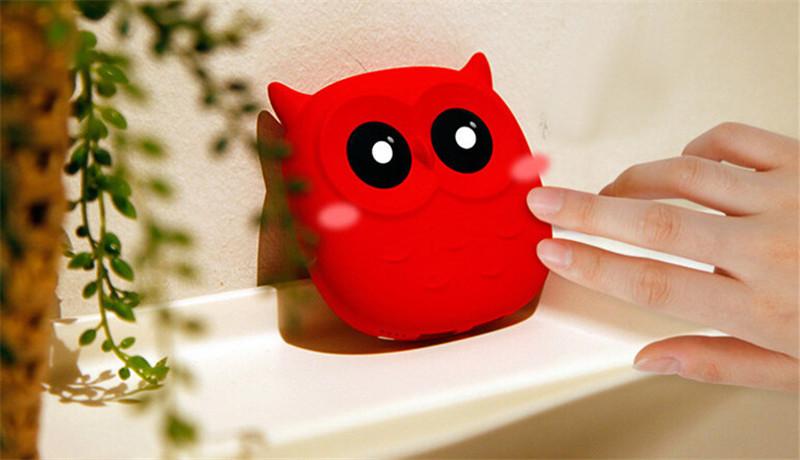 可爱创意移动充电宝4